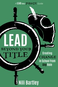 Cover Lead beyond Your Title