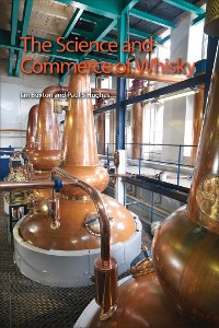 Cover The Science and Commerce of Whisky