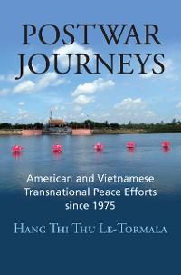 Cover Postwar Journeys