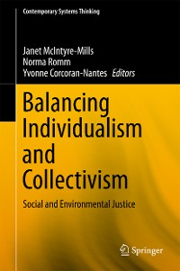 Cover Balancing Individualism and Collectivism