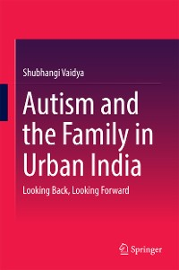 Cover Autism and the Family in Urban India