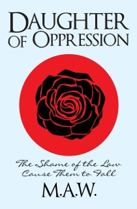 Cover Daughter of Oppression