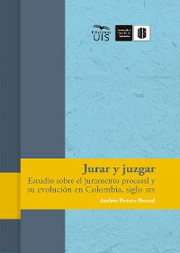 Cover Jurar y juzgar