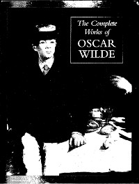 Cover The Complete Works of Oscar Wilde