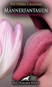 Cover Männerfantasien | Erotische Geschichte