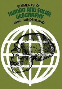 Cover Elements of Human and Social Geography