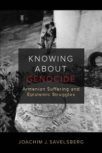 Cover Knowing about Genocide