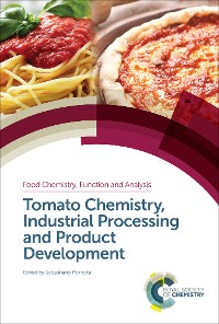 Cover Tomato Chemistry, Industrial Processing and Product Development