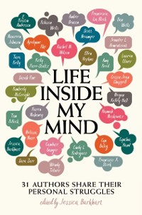 Cover Life Inside My Mind