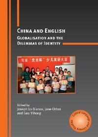 Cover China and English