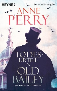 Cover Todesurteil im Old Bailey