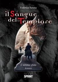Cover Il Sangue del Templare