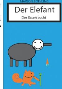 Cover Der Elefant