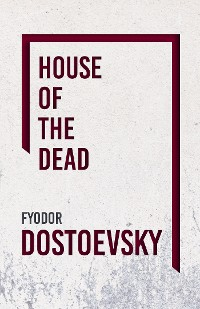 Cover The House of the Dead