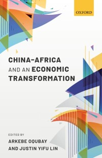 Cover China-Africa and an Economic Transformation