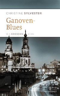 Cover Ganovenblues