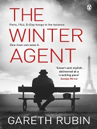 Cover The Winter Agent