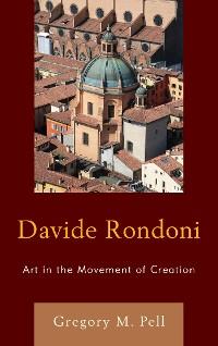 Cover Davide Rondoni