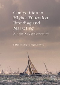 Cover Competition in Higher Education Branding and Marketing