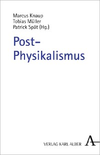 Cover Post-Physikalismus
