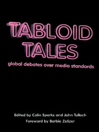 Cover Tabloid Tales