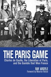 Cover Paris Game