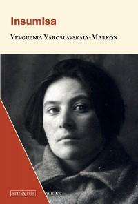 Cover Insumisa
