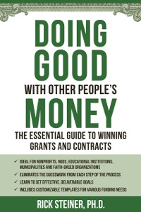 Cover Doing Good With Other People's Money