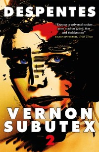 Cover Vernon Subutex Two