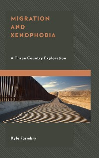 Cover Migration and Xenophobia