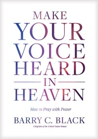 Cover Make Your Voice Heard in Heaven