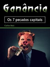 Cover Ganância
