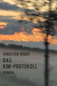 Cover Das Kim-Protokoll