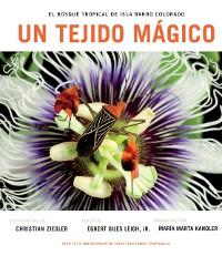 Cover Un Tejido Magico