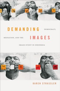 Cover Demanding Images