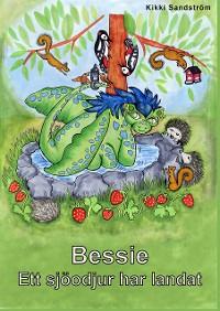 Cover Bessie - Ett sjöodjur har landat