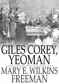 Cover Giles Corey, Yeoman