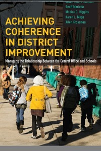 Cover Achieving Coherence in District Improvement