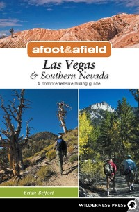 Cover Afoot and Afield: Las Vegas and Southern Nevada