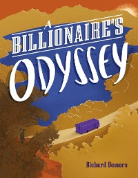 Cover A Billionaire's Odyssey