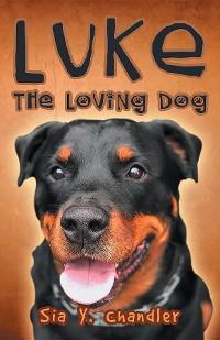 Cover Luke the loving dog
