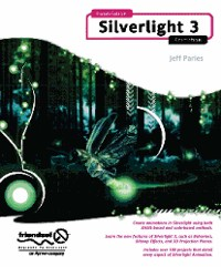 Cover Foundation Silverlight 3 Animation