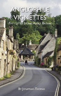 Cover Anglophile Vignettes