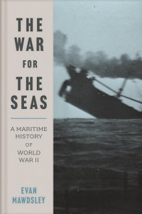 Cover War for the Seas