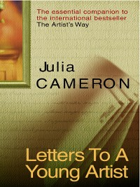 Cover Letters to a Young Artist