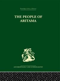 Cover People of Aritama