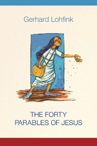 Cover The Forty Parables of Jesus