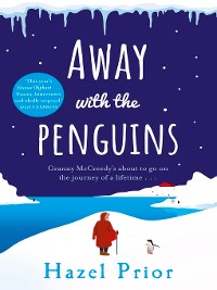 Cover Away with the Penguins