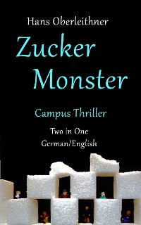 Cover Zucker Monster