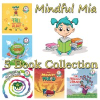 Cover Mindful Mia - 5 Book Collection